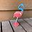 Thumbnail: Flip Flop Animals Large Flamingo #1