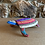 Thumbnail: Flip Flop Animals :  Large Turtle #4