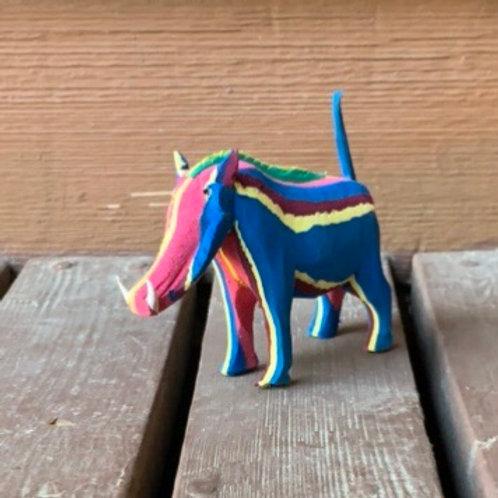 Flip Flop Animals Warthog (Pumba) #3