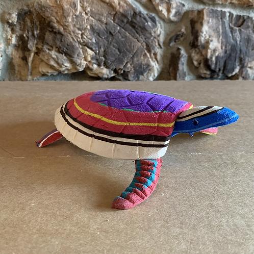 Flip Flop Animals :  Large Turtle #4