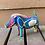 Thumbnail: Flip Flop Animals Large Warthog (Pumba) #2