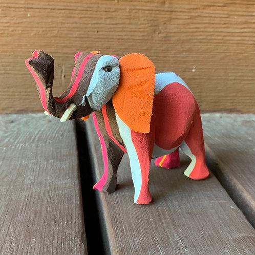 Flip Flop Animal: Elephant #1