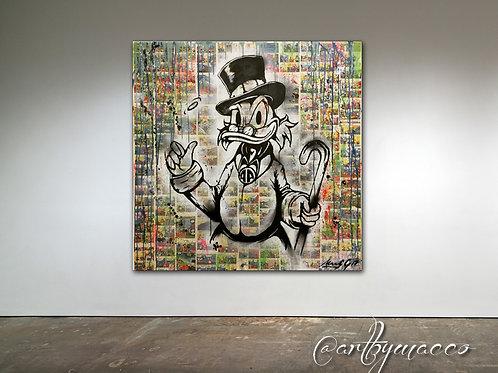 Scrooge McDuck version 2