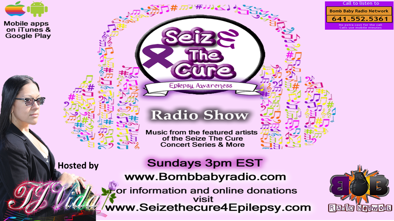 Seize The Cure Radio