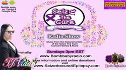 Seize The Cure Radio