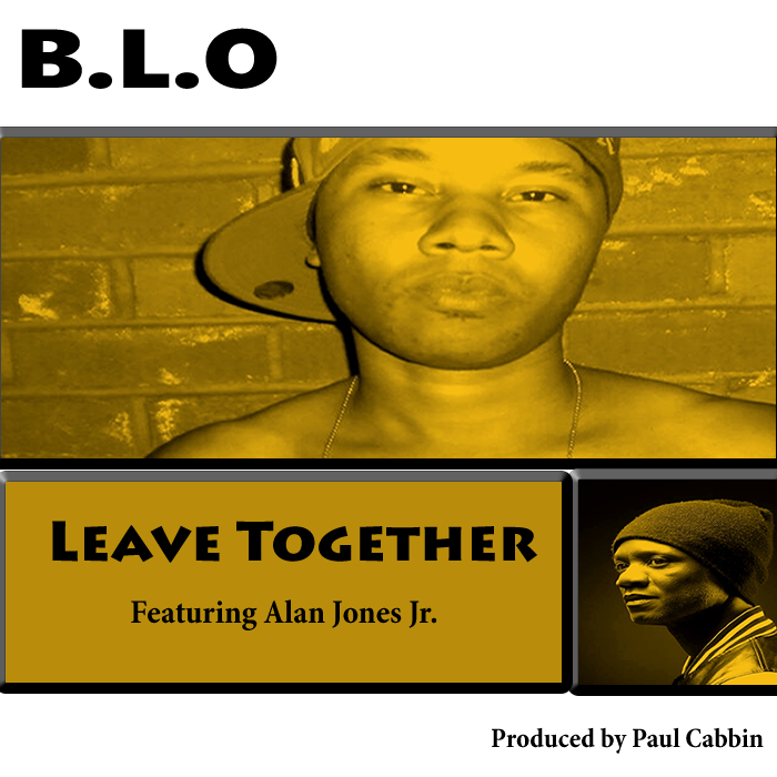 Leave Together cover