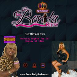 he Ms. Benita Show