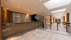 Fundo de Investimento Imobiliário compra edifício na região central de Curitiba