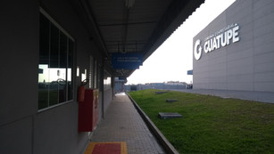 Grupo Muffato expande unidade de negócios no Paraná em galpão logístico classe A