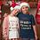 Thumbnail: Dog Christmas Tee | Kids
