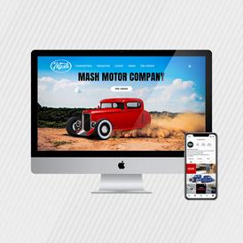 Mash Motor Company