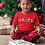 Thumbnail: Holiday Friends Kids Tee