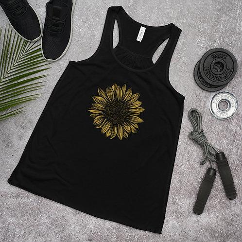 Sunflower Women's Tank