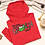 Thumbnail: Resting Grinch Face Hoodie