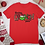 Thumbnail: Resting Grinch Face Tee