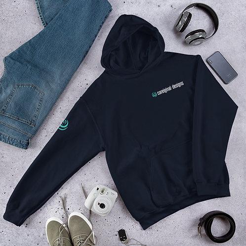 Careiginal Designs Hoodie