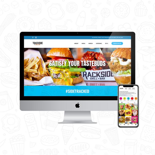 Trackside Digital Marketing