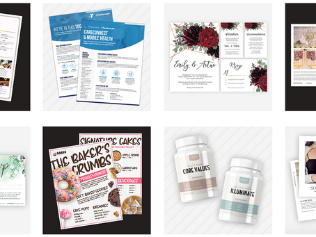 What is Graphic Design and How Can it Help My Business?