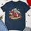 Thumbnail: Covid Christmas Tee