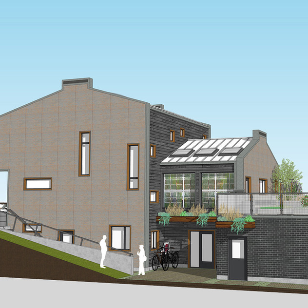 Living Building Challenge, Guelph, ON