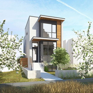 Targeting Passive House Certification - Project Mint, Vancouver, BC