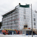 Whistler Passive Housing Project