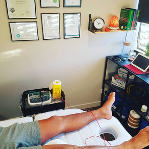 The science of Dry Needling and how it works!!