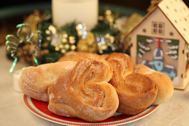 Рождество. История русской кухни