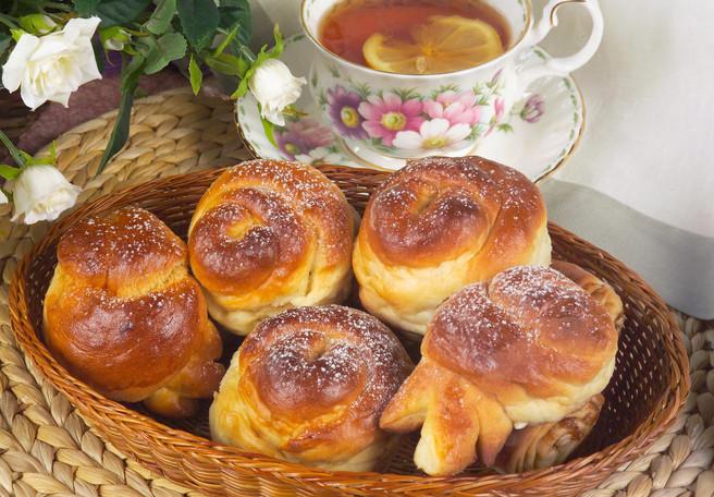 История русской кухни (продолжение)