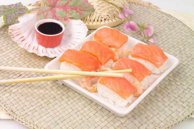 Суши по домашнему