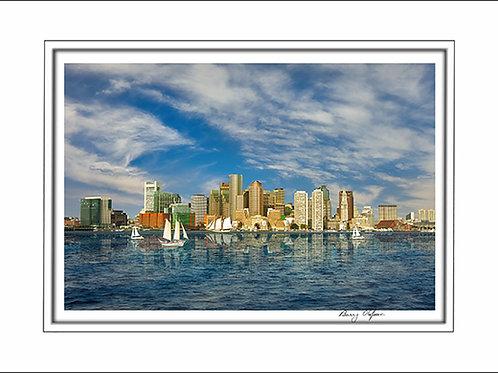 00628 Boston Harbor