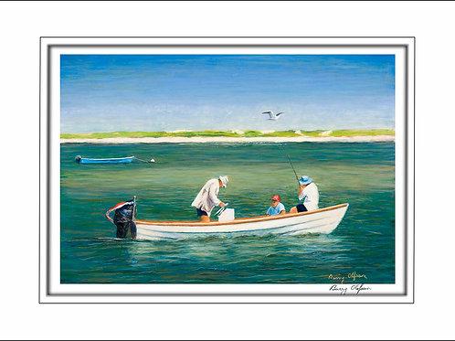 FA00144 Chatham Fishermen