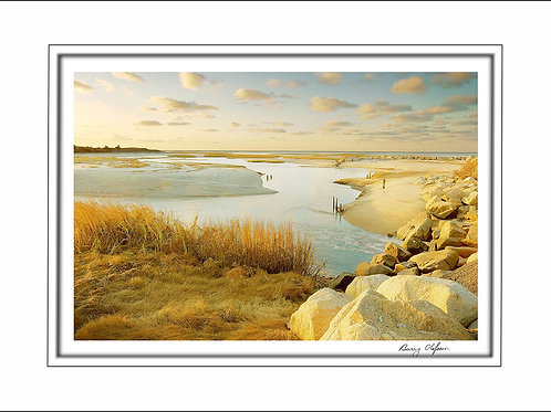 00488 Paines Creek Brewster Cape Cod
