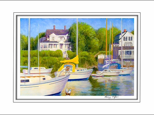 FA00106 Wychmere Harbor