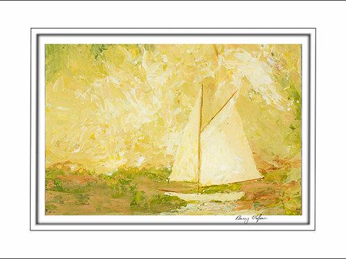 FA00226 Sailboat