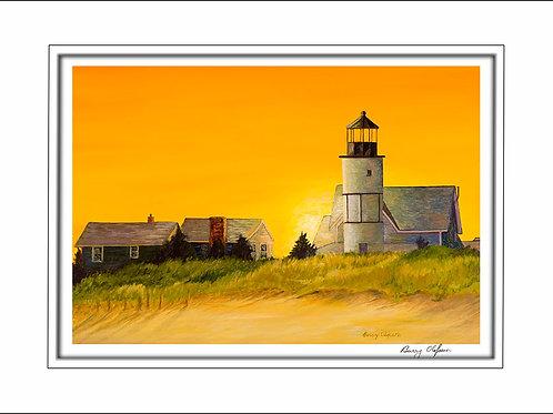 FA00149 Sandy Neck Lighthouse