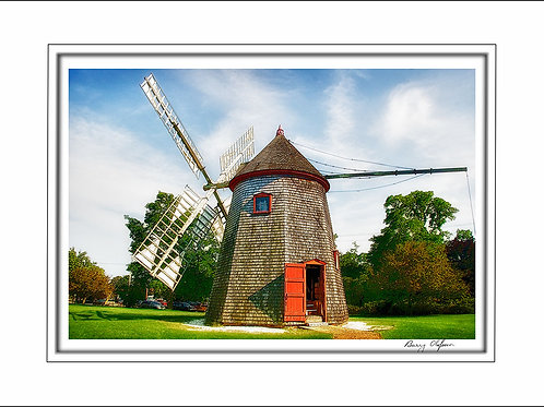 00602 Eastham Windmill