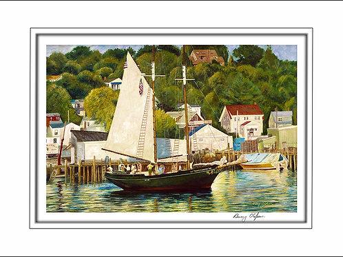 FA00121 Safe Harbor