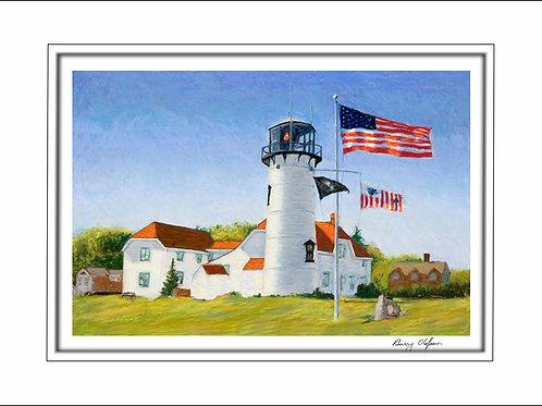FA00140 Chatham Lighthouse