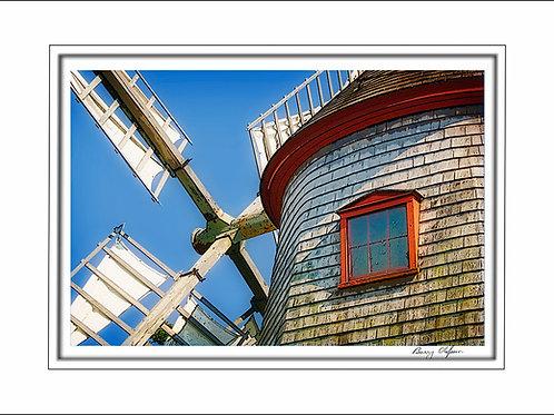 00604 Eastham Windmill
