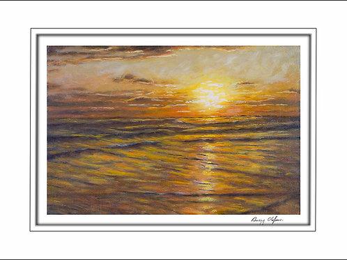 FA00153 Marconi Beach Sunrise