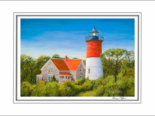FA00145 Nauset Lighthouse