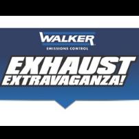 walker exhausts