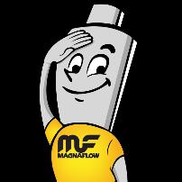 magnaflow catalytic converters