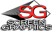 Screen graphics Pekin Illinois