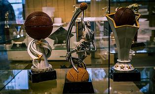 Screen Graphics Trophy