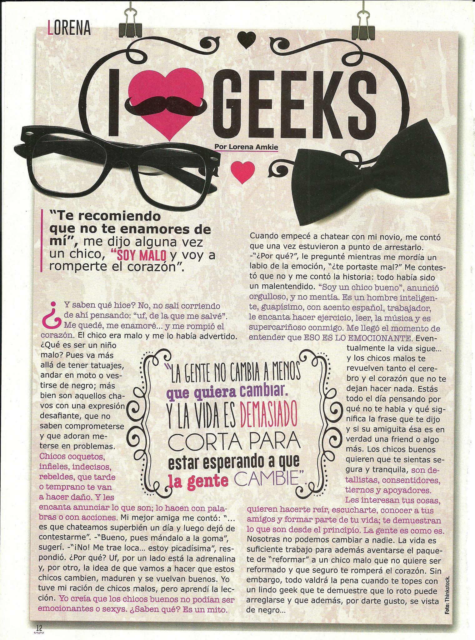 amo geeks