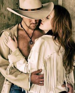 cowboy shoot 1