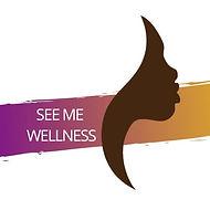 See Me Wellness Logo