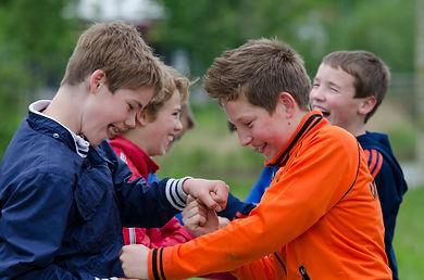 vrijgezellen Bootcamp Delft